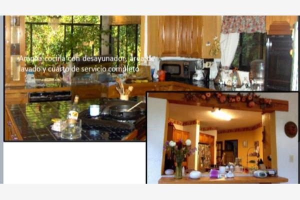 Foto de casa en venta en los ciruelos 0, jurica, querétaro, querétaro, 4657165 No. 08