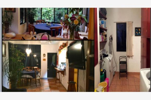 Foto de casa en venta en los ciruelos 0, jurica, querétaro, querétaro, 4657165 No. 09