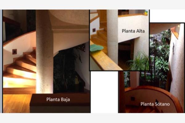 Foto de casa en venta en los ciruelos 0, jurica, querétaro, querétaro, 4657165 No. 10