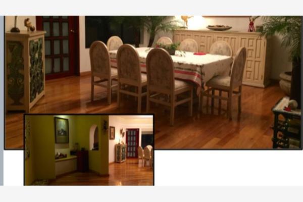 Foto de casa en venta en los ciruelos 0, jurica, querétaro, querétaro, 4657165 No. 11