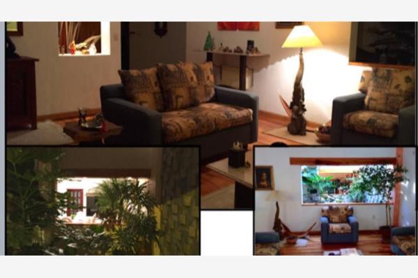 Foto de casa en venta en los ciruelos 0, jurica, querétaro, querétaro, 4657165 No. 12