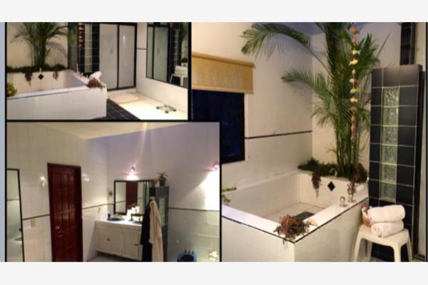 Foto de casa en venta en los ciruelos 0, jurica, querétaro, querétaro, 4657165 No. 17