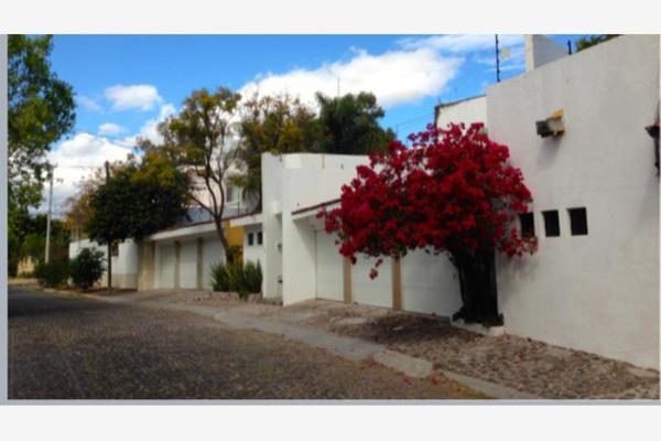 Foto de casa en venta en los ciruelos 0, jurica, querétaro, querétaro, 4657165 No. 21