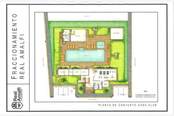 Foto de casa en venta en los ciruelos 1, aviación, solidaridad, quintana roo, 8776679 No. 08