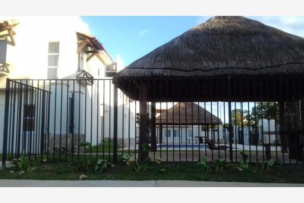 Foto de casa en venta en los ciruelos 1, aviación, solidaridad, quintana roo, 8776679 No. 10