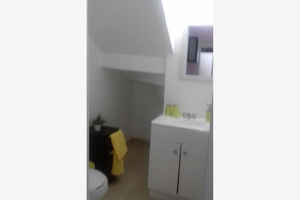 Foto de casa en venta en los ciruelos 1, aviación, solidaridad, quintana roo, 8776679 No. 13