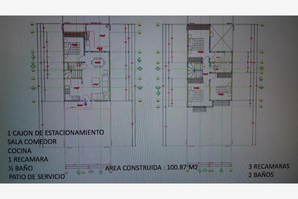 Foto de casa en venta en los ciruelos 1, aviación, solidaridad, quintana roo, 8776679 No. 20