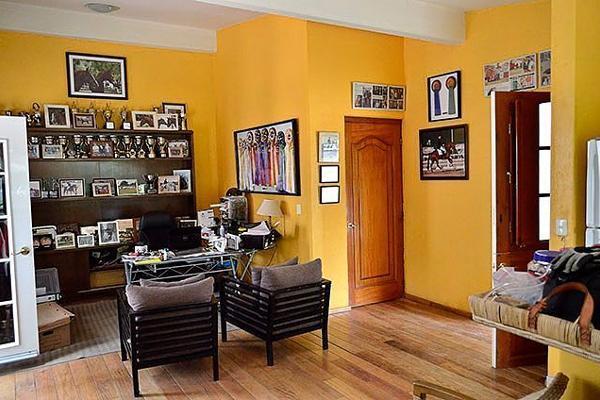 Foto de casa en venta en los clubes , las arboledas, atizapán de zaragoza, méxico, 5674843 No. 20
