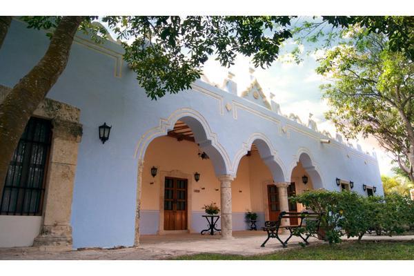 Foto de rancho en venta en  , los cocos, mérida, yucatán, 0 No. 02