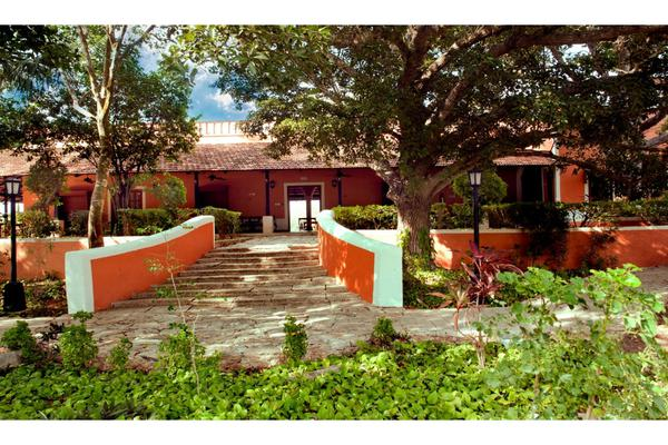 Foto de rancho en venta en  , los cocos, mérida, yucatán, 20008292 No. 03