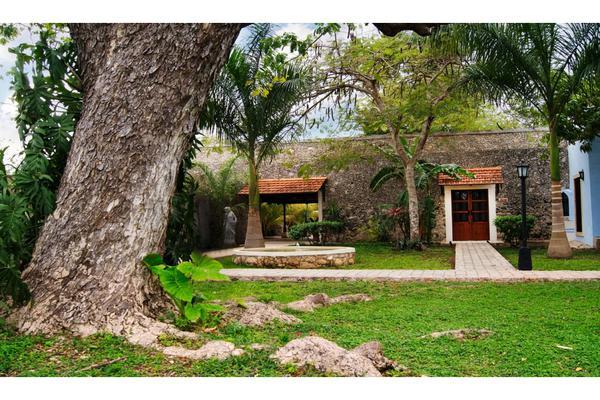Foto de rancho en venta en  , los cocos, mérida, yucatán, 20008292 No. 04