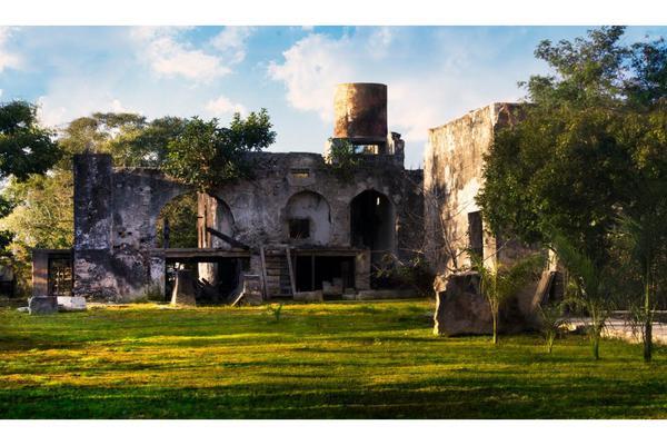 Foto de rancho en venta en  , los cocos, mérida, yucatán, 20008292 No. 05