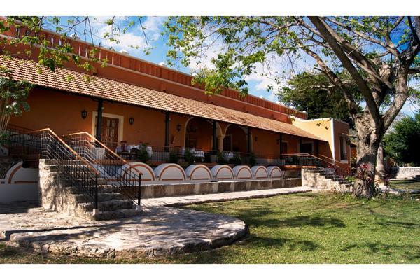 Foto de rancho en venta en  , los cocos, mérida, yucatán, 0 No. 10