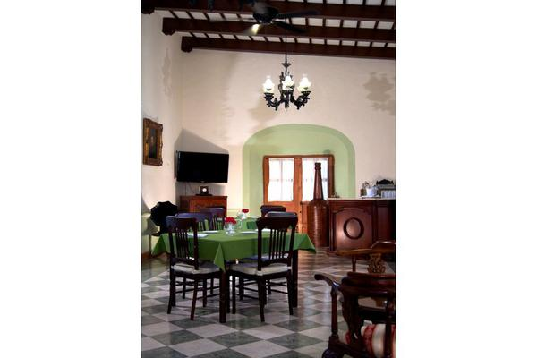 Foto de rancho en venta en  , los cocos, mérida, yucatán, 20008292 No. 12