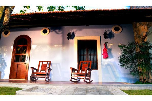 Foto de rancho en venta en  , los cocos, mérida, yucatán, 0 No. 14