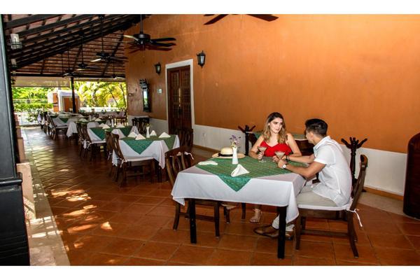 Foto de rancho en venta en  , los cocos, mérida, yucatán, 0 No. 15