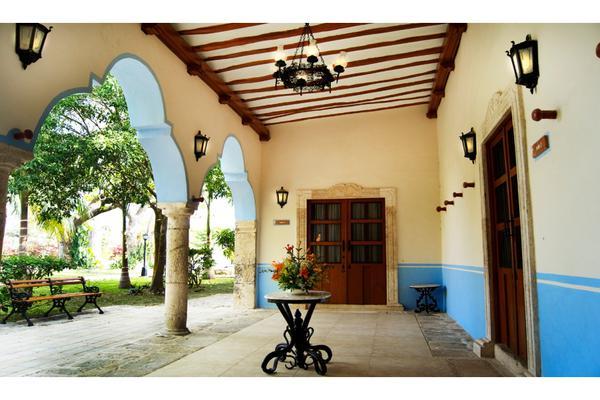 Foto de rancho en venta en  , los cocos, mérida, yucatán, 0 No. 19