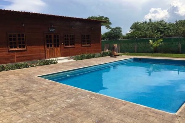 Foto de casa en venta en los cocos s/n , las barrillas, coatzacoalcos, veracruz de ignacio de la llave, 5845523 No. 01