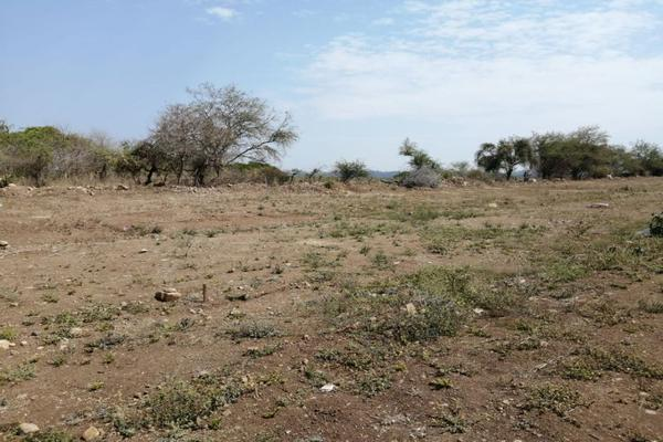 Foto de terreno habitacional en venta en los colomos , los aguajes, comala, colima, 15170686 No. 01