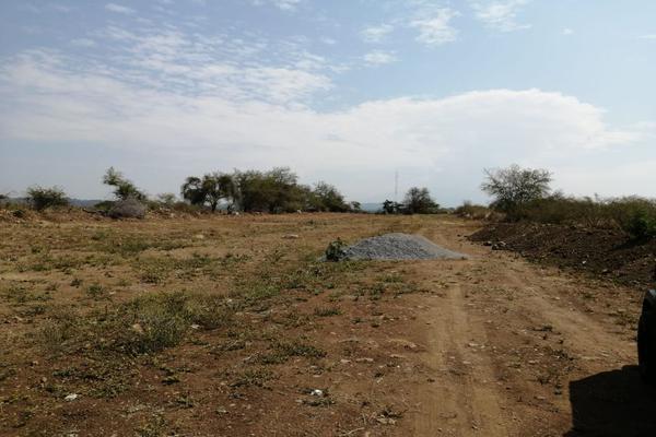 Foto de terreno habitacional en venta en los colomos , los aguajes, comala, colima, 15170686 No. 02