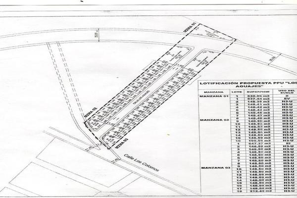 Foto de terreno habitacional en venta en los colomos , los aguajes, comala, colima, 15170686 No. 06