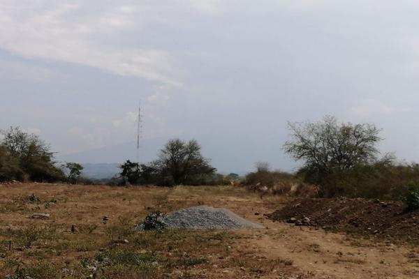 Foto de terreno habitacional en venta en los colomos , los aguajes, comala, colima, 0 No. 03