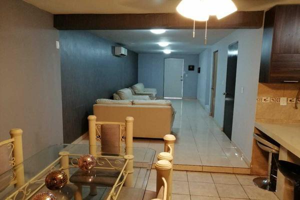 Foto de casa en renta en  , los cristales, guadalupe, nuevo león, 0 No. 07