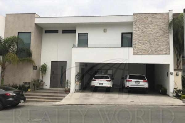Foto de casa en venta en  , los cristales, monterrey, nuevo león, 7199720 No. 07