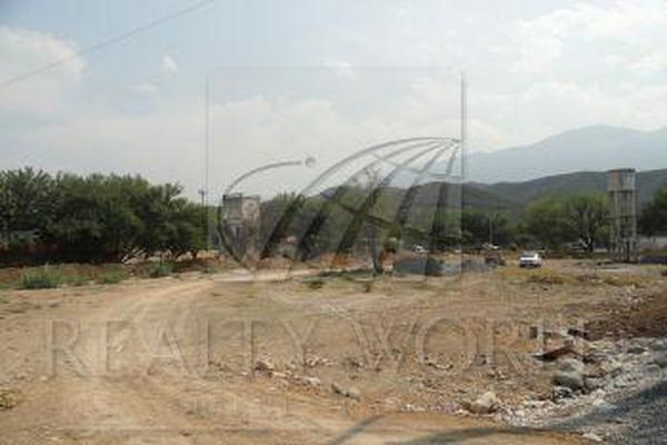 Foto de terreno habitacional en venta en  , los cristales, monterrey, nuevo león, 7917758 No. 03