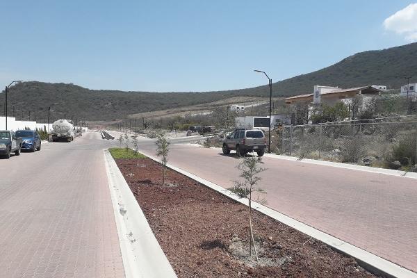 Foto de terreno comercial en renta en  , los cues, huimilpan, querétaro, 14035112 No. 07
