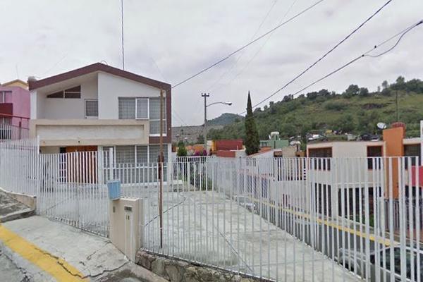 Foto de casa en venta en los delfines , ampliación ciudad de los niños, naucalpan de juárez, méxico, 15235684 No. 01