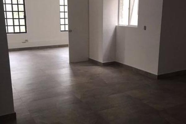 Foto de oficina en renta en  , los doctores, monterrey, nuevo león, 8013183 No. 02