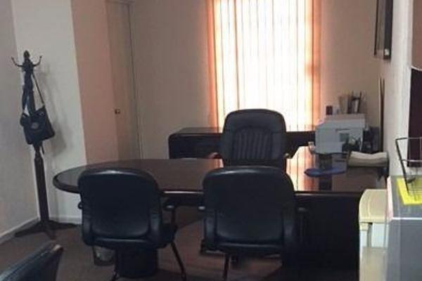 Foto de oficina en renta en  , los doctores, monterrey, nuevo león, 8013183 No. 06