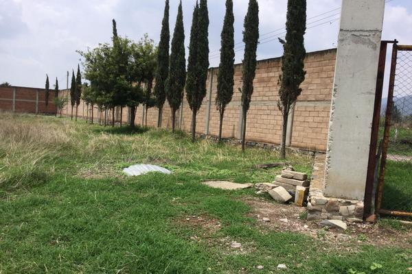 Foto de terreno habitacional en venta en los dolores , santa cruz de las flores, tlajomulco de zúñiga, jalisco, 15174674 No. 10