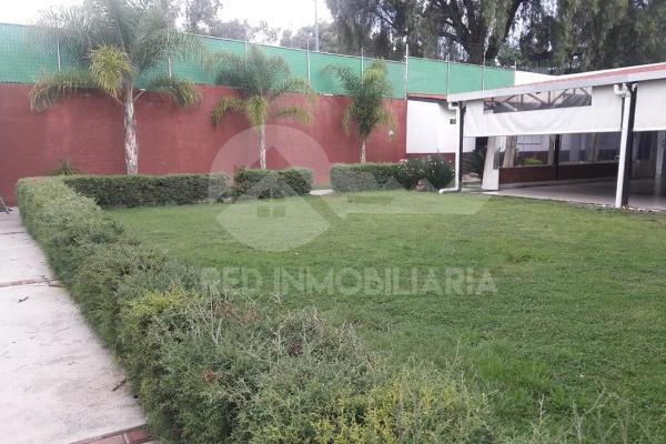 Foto de local en renta en  , los ejidos, morelia, michoacán de ocampo, 12268954 No. 01