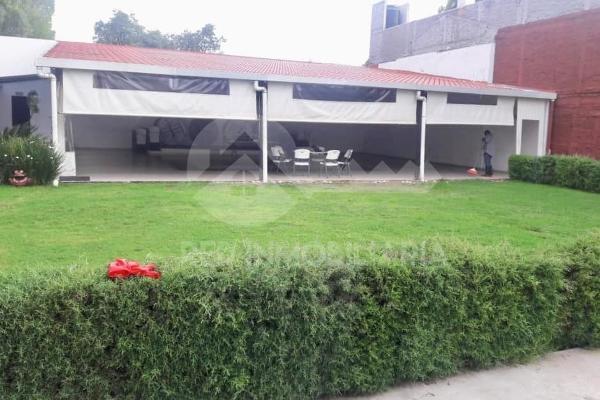 Foto de local en renta en  , los ejidos, morelia, michoacán de ocampo, 12268954 No. 02