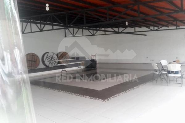 Foto de local en renta en  , los ejidos, morelia, michoacán de ocampo, 12268954 No. 04