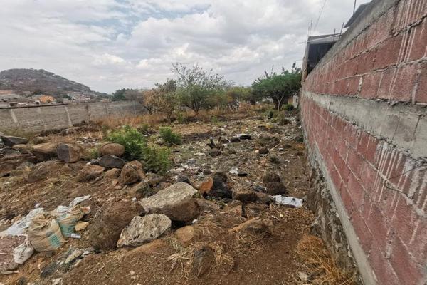 Foto de terreno industrial en venta en  , los ejidos, morelia, michoacán de ocampo, 0 No. 02