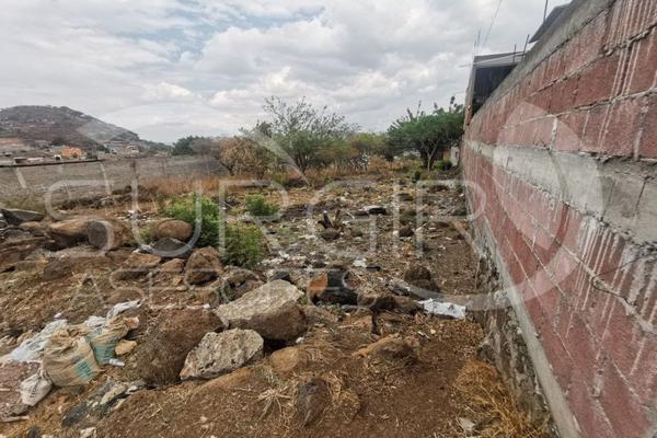 Foto de terreno habitacional en venta en  , los ejidos, morelia, michoacán de ocampo, 0 No. 02