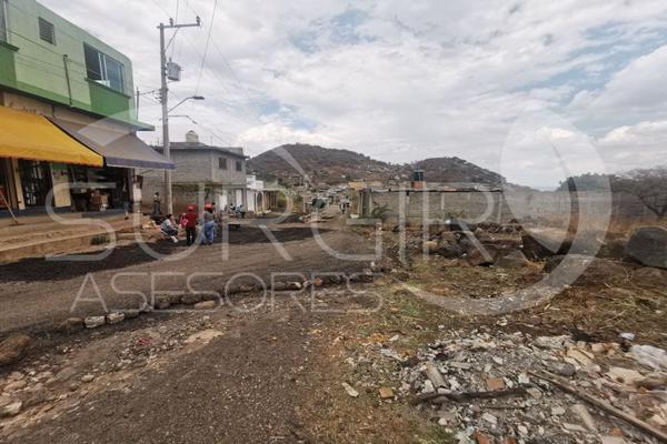 Foto de terreno habitacional en venta en  , los ejidos, morelia, michoacán de ocampo, 0 No. 04