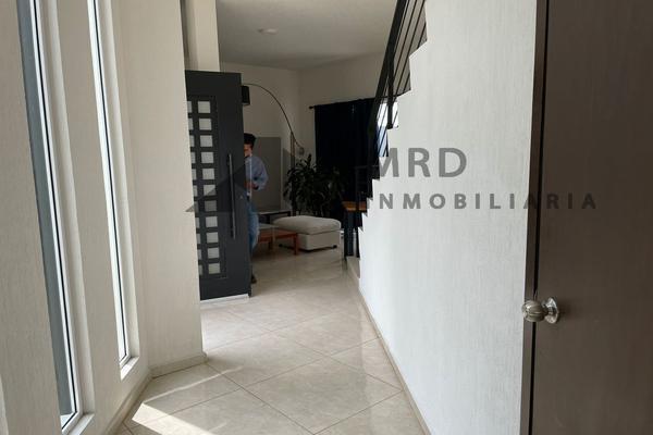 Foto de casa en venta en los ejidos , popular solidaria, morelia, michoacán de ocampo, 21355790 No. 02