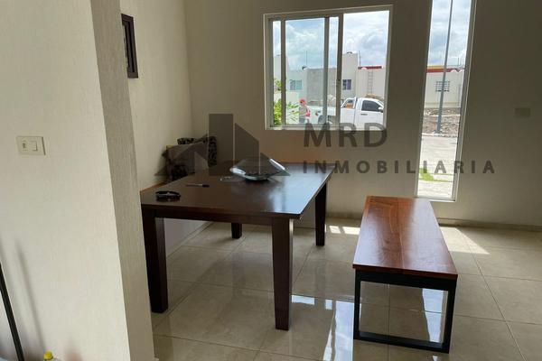 Foto de casa en venta en los ejidos , popular solidaria, morelia, michoacán de ocampo, 21355790 No. 06