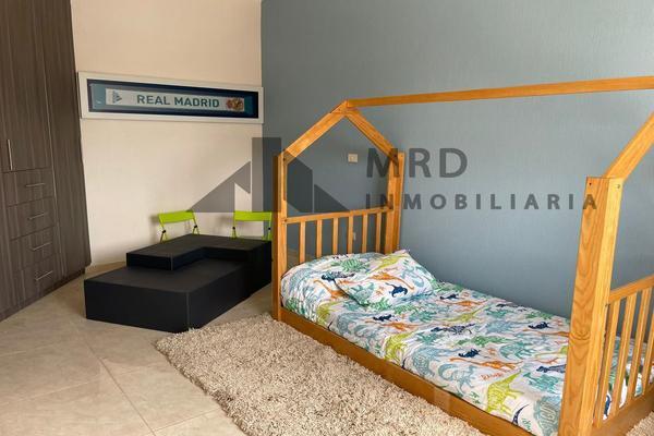 Foto de casa en venta en los ejidos , popular solidaria, morelia, michoacán de ocampo, 21355790 No. 11