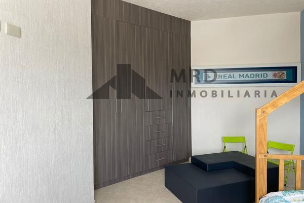 Foto de casa en venta en los ejidos , popular solidaria, morelia, michoacán de ocampo, 21355790 No. 12