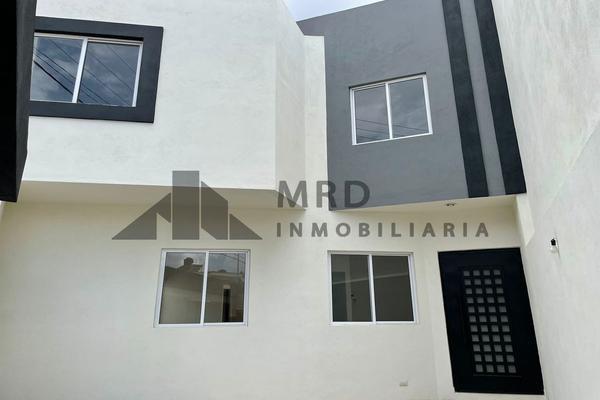 Foto de casa en venta en los ejidos , popular solidaria, morelia, michoacán de ocampo, 21370757 No. 02