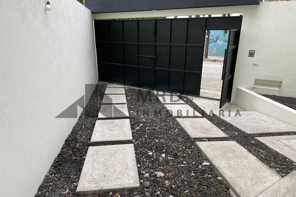 Foto de casa en venta en los ejidos , popular solidaria, morelia, michoacán de ocampo, 21370757 No. 12