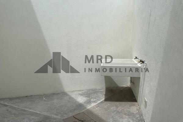 Foto de casa en venta en los ejidos , popular solidaria, morelia, michoacán de ocampo, 21370757 No. 14