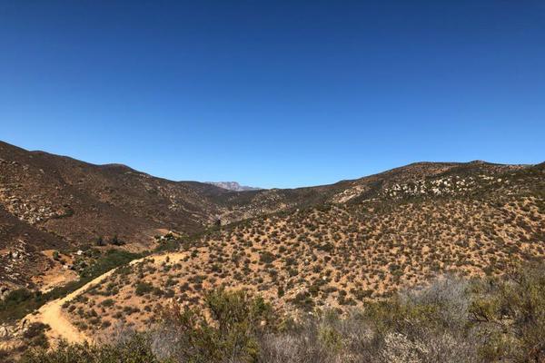 Foto de terreno habitacional en venta en los encinales n/a, san antonio de las minas, ensenada, baja california, 5381186 No. 05