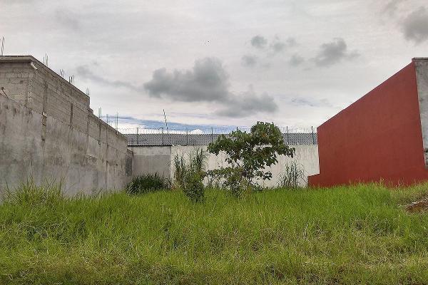 Foto de terreno habitacional en venta en  , los encinos, fortín, veracruz de ignacio de la llave, 5670965 No. 02