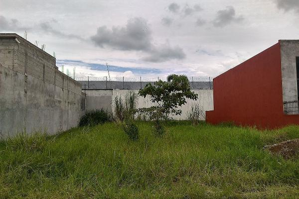 Foto de terreno habitacional en venta en  , los encinos, fortín, veracruz de ignacio de la llave, 5670965 No. 03